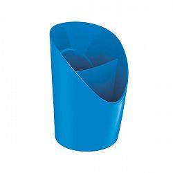 suport-pentru-instrumente-de-scris-europost-vivida-esselte-albastru
