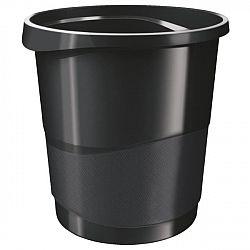 cos-de-birou-pentru-hartii-14-litri-esselte-vivida-negru