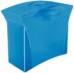 Suport pentru dosare suspendabile A4 Esselte - Albastru