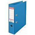 biblioraft-plastifiat-a4-esselte-vivida-standard-75-mm-500-coli-albastru