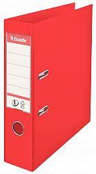 biblioraft-plastifiat-a4-esselte-vivida-standard-75-mm-500-coli-rosu