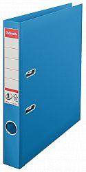 biblioraft-plastifiat-a4-esselte-vivida-standard-50-mm-350-coli-albastru