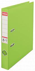 biblioraft-plastifiat-a4-esselte-vivida-standard-50-mm-350-coli-verde