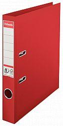 biblioraft-plastifiat-a4-esselte-standard-50-mm-350-coli-rosu