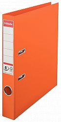 biblioraft-plastifiat-a4-esselte-standard-50-mm-350-coli-portocaliu
