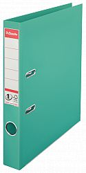 biblioraft-plastifiat-a4-esselte-standard-50-mm-350-coli-turcoaz