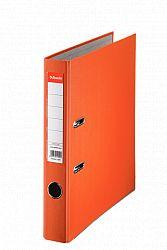 biblioraft-plastifiat-a4-esselte-economy-50-mm-350-coli-portocaliu