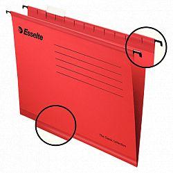 dosar-suspendabil-a4-standard-pendaflex-esselte-rosu