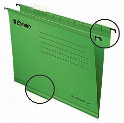 dosar-suspendabil-a4-standard-pendaflex-esselte-verde