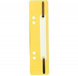 alonje-indosariere-plastic-exacompta-25-set-galben
