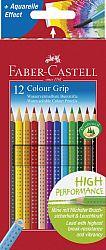 creioane-colorate-12-culori-grip-2001-faber-castell