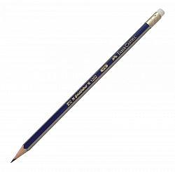 creion-grafit-faber-castell-goldfaber-1221-radiera-inclusa-hb