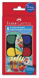acuarele-8-culori-24mm-pensula-faber-castell