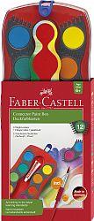 acuarele-12-culori-connector-faber-castell