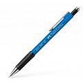creion-mecanic-faber-castell-grip-matic-1377-albastru-deschis