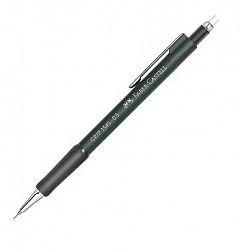 creion-mecanic-faber-castell-grip-matic-1377-verde