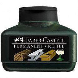 refill-marker-permanent-faber-castell-grip-negru-25-ml