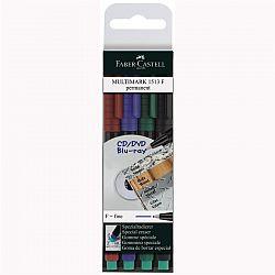 marker-permanent-cu-capilarii-faber-castell-multimark-0-60-mm-4-culori-set