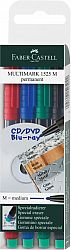 marker-permanent-cu-capilarii-faber-castell-multimark-1-00-mm-4-culori-set