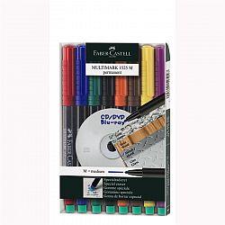 marker-permanent-cu-capilarii-faber-castell-multimark-1-00-mm-8-culori-set