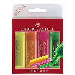 textmarker-faber-castell-1546-varf-tesit-1-5-mm-culori-superfluorescente-set