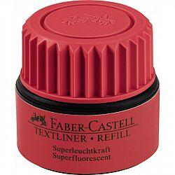 refill-textmarker-faber-castell-grip-25-ml-rosu