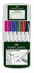 marker-whiteboard-faber-castell-slim-1560-1-00-mm-6-culori-standard-set