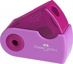 ascutitoare-simpla-cu-rezervor-faber-castell-sleeve-trend