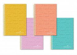 caiet-cu-spira-a4-faber-castell-100-file-dictando-culori-pastel