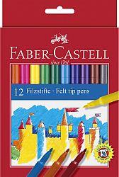 carioca-12-culori-faber-castell