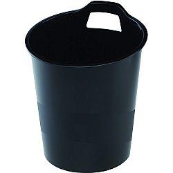 cos-de-birou-pentru-hartii-15-litri-fellowes-g2desk-negru