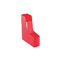 suport-vertical-a4-fellowes-g2desk-rosu