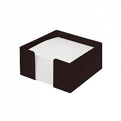 suport-cub-hartie-90-x-90-mm-flaro-negru