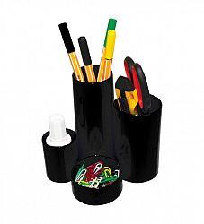 suport-pentru-accesorii-de-birou-4-compartiment-flaro-negru