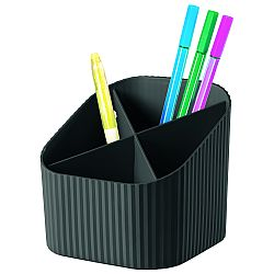 suport-pentru-instrumente-de-scris-han-x-loop-trend-colours-negru