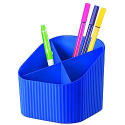 suport-pentru-instrumente-de-scris-han-x-loop-trend-colours-albastru