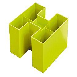 suport-pentru-instrumente-de-scris-han-bravo-trend-colours-galben-lemon
