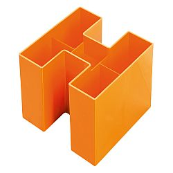 suport-pentru-instrumente-de-scris-han-bravo-trend-colours-portocaliu