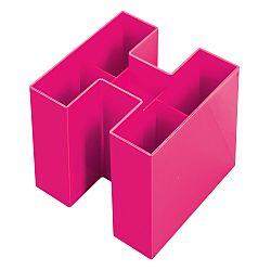 suport-pentru-instrumente-de-scris-han-bravo-trend-colours-roz