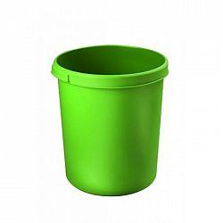 cos-de-birou-pentru-hartii-30-litri-han-grip-verde