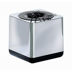 dispenser-agrafe-han-iline-magnetic-crom-negru-lucios