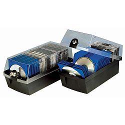 cutie-plastic-pentru-60-cd-dvd-cu-cheita-han-max-60-negru