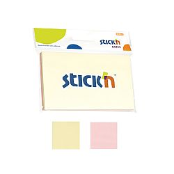 notes-autoadeziv-76-x-127-mm-2-x-50-file-set-stick-n-2-culori-pastel-galben-roz