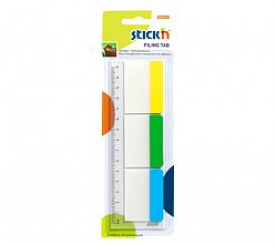 stick-index-plastic-transp-cu-margine-color-37-x-50-mm-3-x-10-file-set-stick-n-3-culori-neon