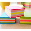 cub-notes-autoadeziv-51-x-51-mm-250-file-stick-n-neon-pastel-asortate