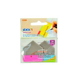 stick-index-plastic-38-x-38-mm-20-file-set-index-sageata-tab-hartie-color-stick-n-arrow-tabs