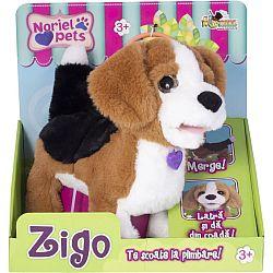 jucarie-de-plus-noriel-pets-zigo-catelusul-beagle