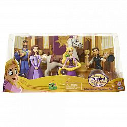 tangled-the-series-figure-set