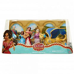 set-figurine-elena-din-avalor