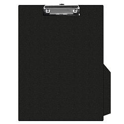 clipboard-simplu-a4-plastifiat-pvc-q-connect-negru